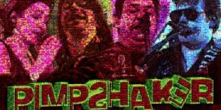 Mosaik Pimpshaker