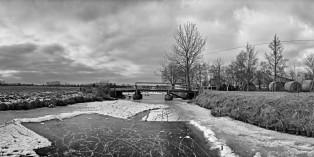 Eiswieke in Rorichmoor