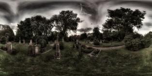 Friedhof Rorichmoor