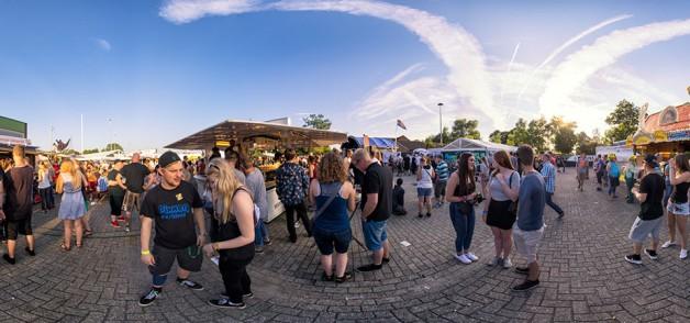 PIXXEN Festival 2015