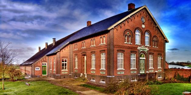 Bauernhaus in Tergast