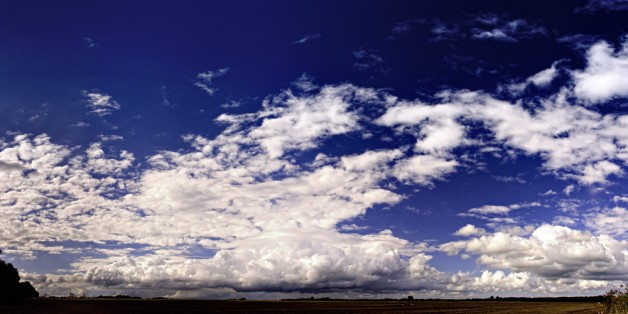 Himmel über Bofeld