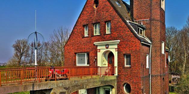 Altes Lotsenhaus Emden