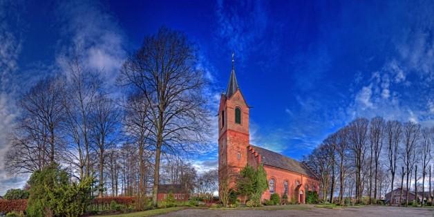 Kirche Boekzetel