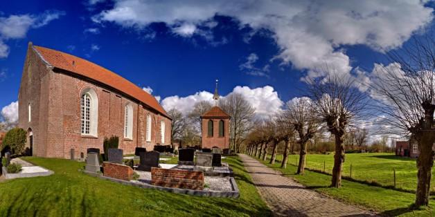 Kirche Hatzum