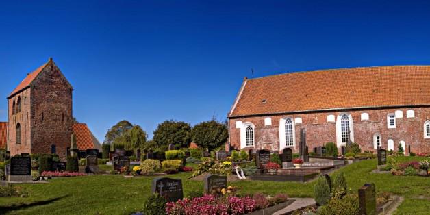 Kirche Rorichum