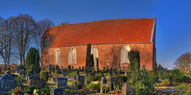 Kirche Tergast