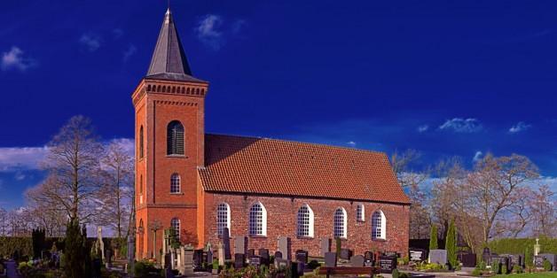 Kirche Veenhusen I