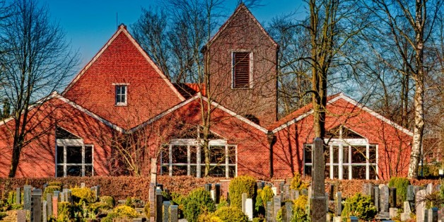 Kirche Stikelkamp