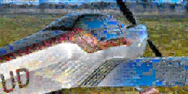 Mosaik Samburo