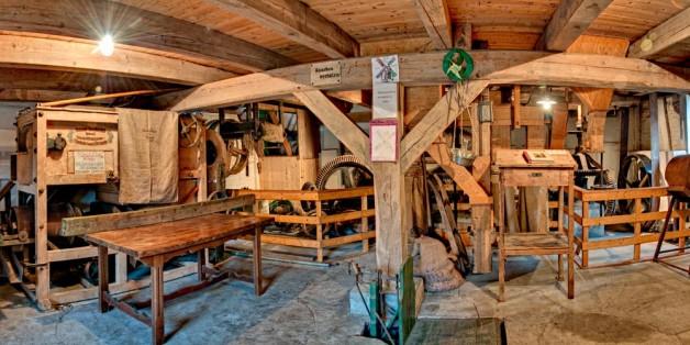 Wassermühle Stuckenborstel II