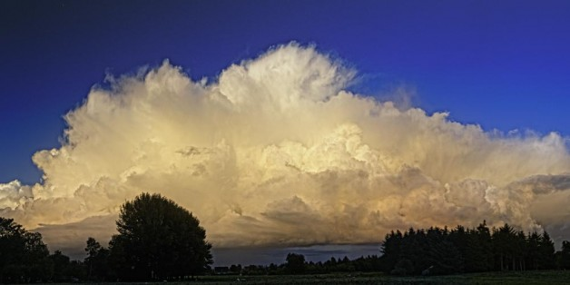 Cumulus II