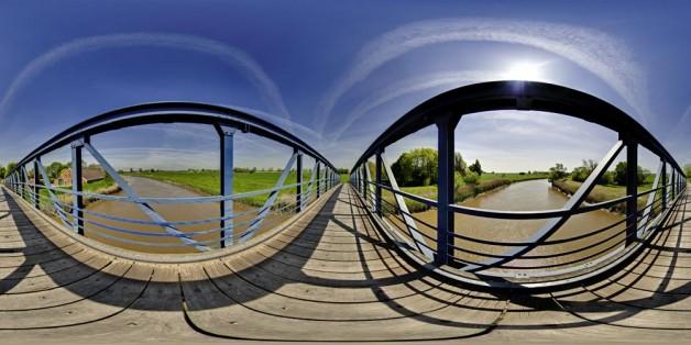 Brücke in Amdorf