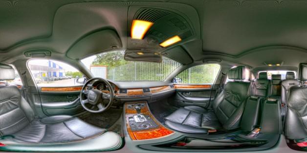 Innen-Auto