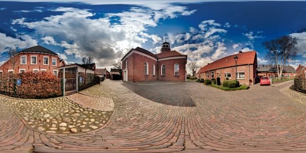 Kirche Jemgum