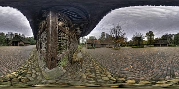 Museumsdorf Neuenburg
