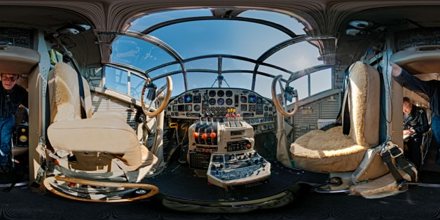 Tour Junkers JU 52
