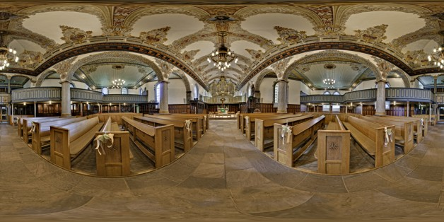 Tour Lutherkirche Leer