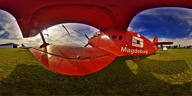 Tour Antonow AN2