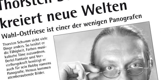 Artikel Neue Zeitung 2009