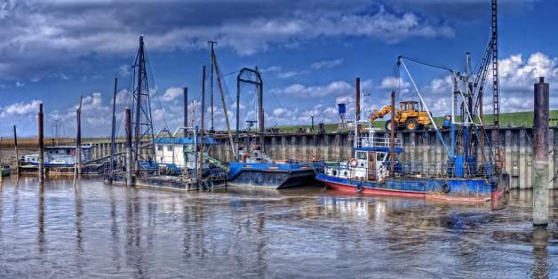 Hafen Petkum