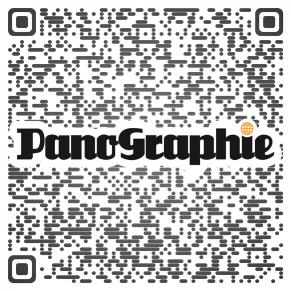 QR-Code Panographie