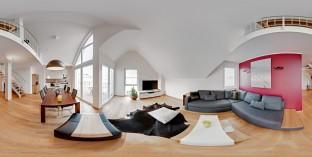 Luxusapartment auf Norderney